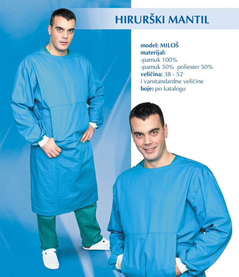 Medicinske-uniforme-Hirurski-mantil-Model-Milos