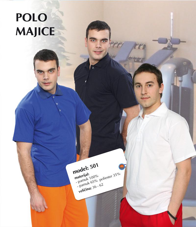 Promo-Polo-Majice-501
