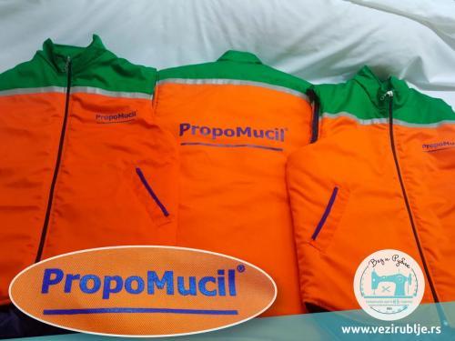 propomucil