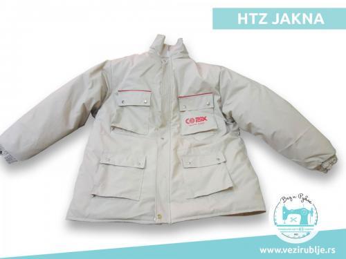 HTZ-jakna