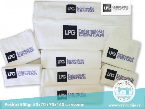 LPG-Peskirii