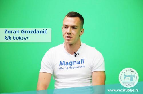 Magnall