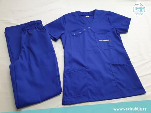 Medicinske-uniforme