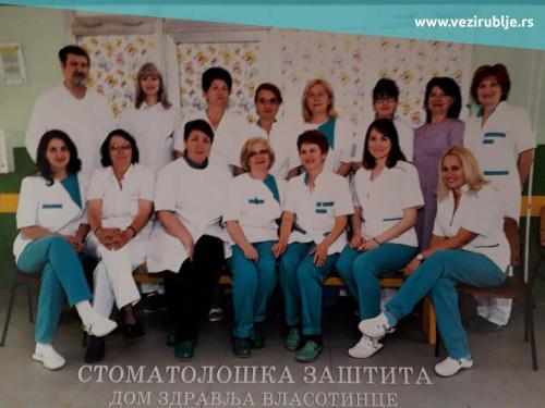 Stomatološke uniforme